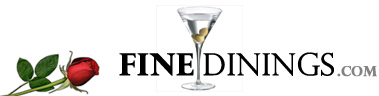 Fine Dinings.com - Gourmet Recipes, Dinner Party Menus for elegant entertaining photographs of all recipes