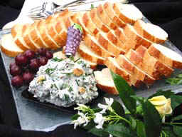 blue cheese appetizer spread
