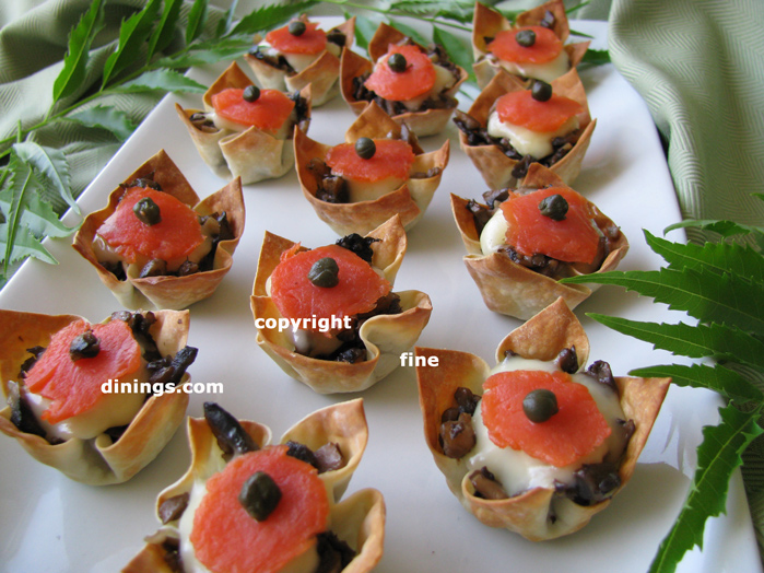 Quick And Easy Appetizers And Party Trays Finedinings Com Hors D Oeuvre Recipes