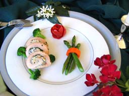 Entrees Main Course Meat Fish And Poultry Dinner Recipes Finedinings Com