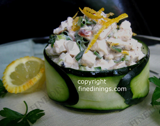 Salad, Salad Recipes, Salad Dressing Recipes, Gourmet Salads